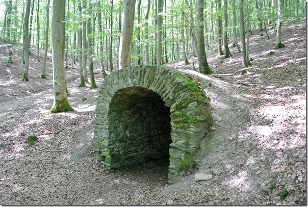 Traumpfad Hochbermeler - Köhlerhütte