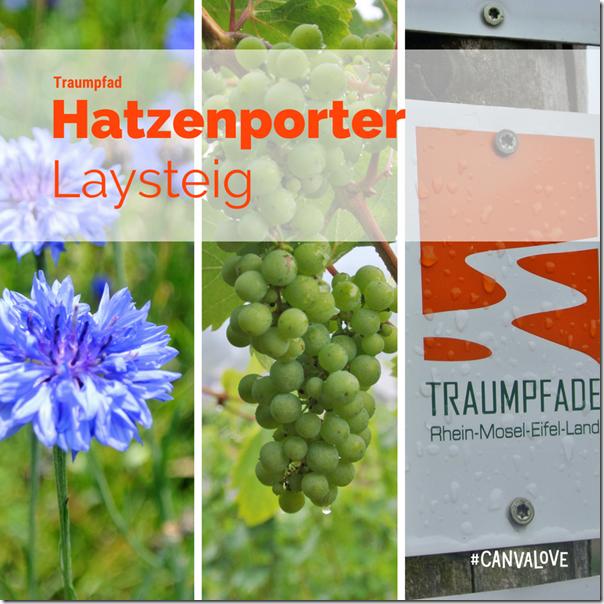 Traumpfad Hatzenporter Laysteig - Teaser