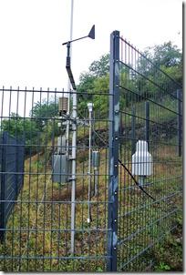 Traumpfad Hatzenporter Laysteig - Wetterstation