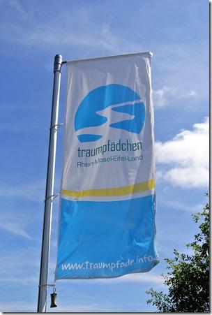 Traumpfädchen Langscheider Wacholderblick - Fahne