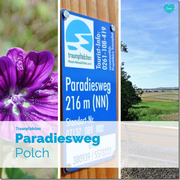 Traumpfädchen Paradiesweg - Teaser