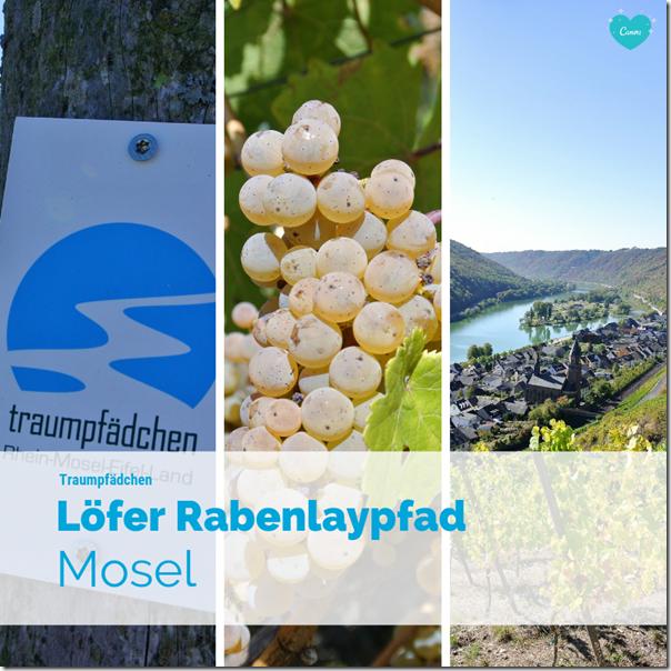 Traumpfädchen Löfer Rabenlaypfad - Teaser