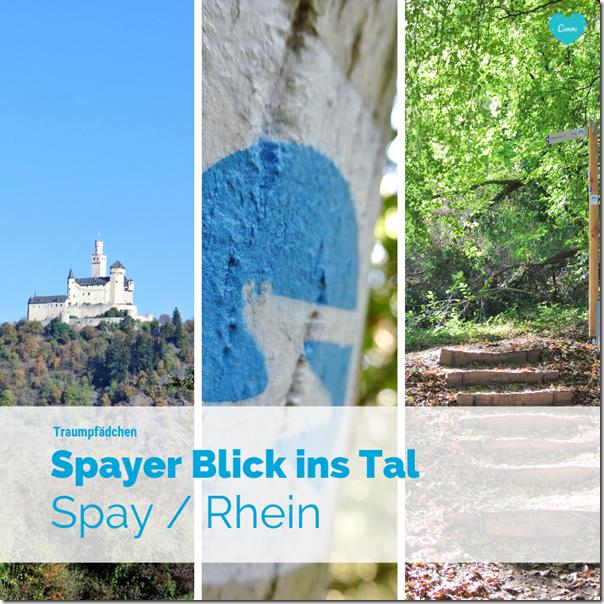 Traumpfädchen Spayer BlickinsTal - Teaser