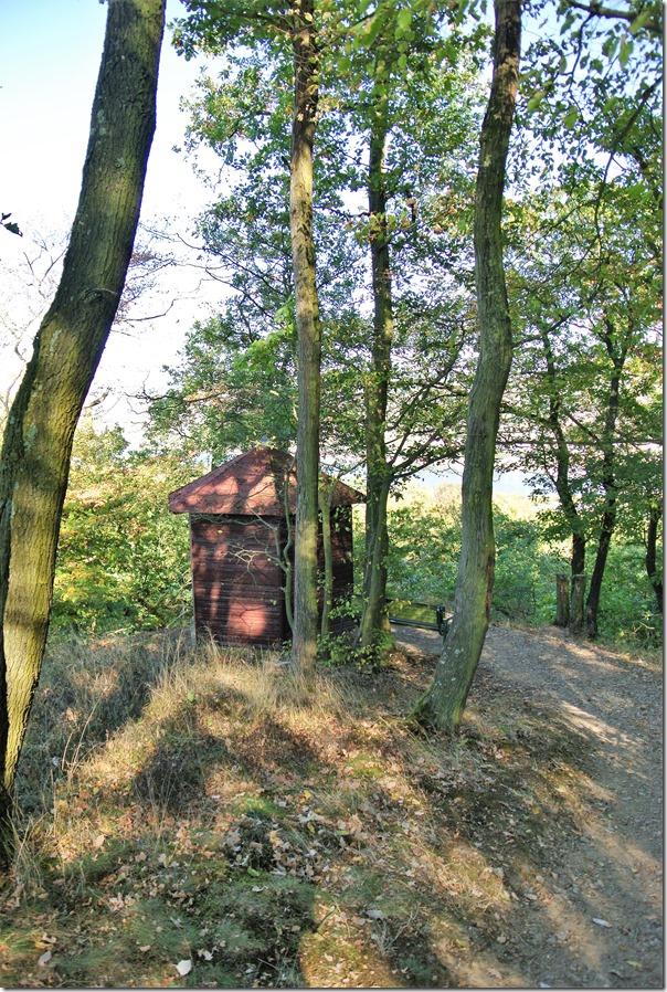Traumpfädchen Spayer BlickinsTal - Thoeretikerhütte