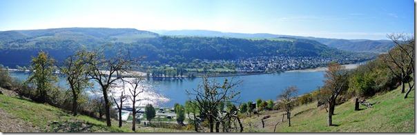 Traumpfädchen Spayer BlickinsTal - Aussichtspunkt Blick ins Tal