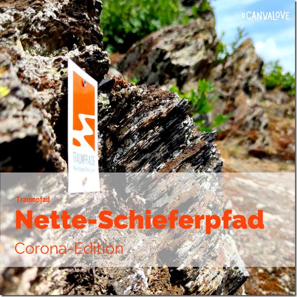 Traumpfad Nette Schieferpfad